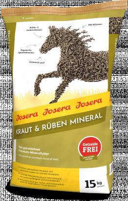 Flax & Fibre Mineral