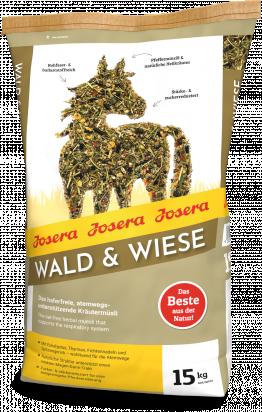 Muesli Herbs & Fibre Mix