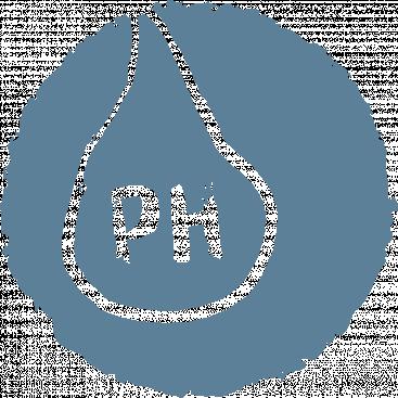 Urinary pH 6.0-6.5