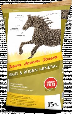 Kraut&Rüben Mineral
